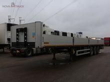 Used 2014 Wielton NS