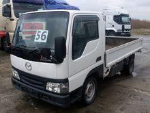 Used Mazda Titan Das