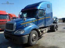 Freightliner Columbia Cl120064S