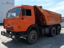 KamAZ 55111-15