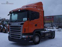 2011 Scania G380