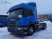 Used 2011 Scania P34