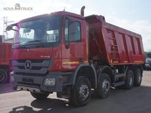 Mercedes-Benz Actros 4141K