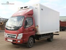Used foton Ollin