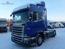 Used 2012 Scania G44