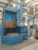 Used CNC lathe TOS 1