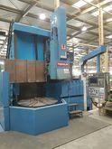 CNC Tos 1600 Turret Lathe