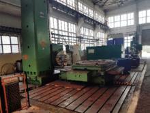 CNC Union BFP 160 CNC milling m