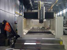 Used Gantry CNC mill
