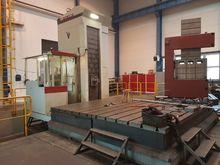 CNC boring machine WF 13