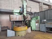 CNC rotary lathe 1516