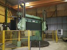 DKZ 400 CNC Turret Lathe