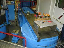 Used Dwupaletowa CNC