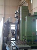 Bed milling machine Butler