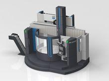 Used CNC lathe OMS S