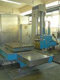 CNC Boring Machine Defum