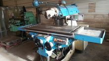 Milling machine Huron NU 4/5