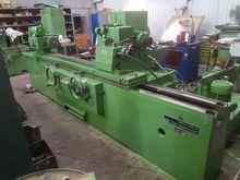 Shaft grinder BHU 40x1500