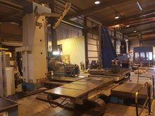 CNC boring Union