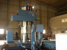 CNC boring machine TOS WHN 13