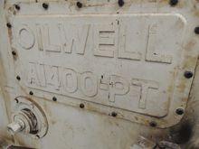 Oilwell A 1400