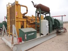 Used Ideco T-800 in