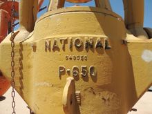 National P-650