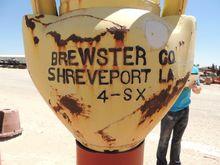 Skytop Brewster 4SX