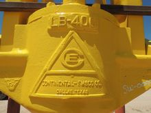 Continental Emsco LB-400