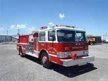 1988 Pierce Econo Pumper