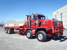 2007 Kenworth C500B