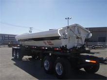 2015 Circle R Trailers SS302