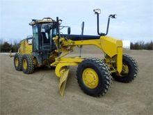2009 Caterpillar 140M AWD
