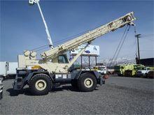 1997 Lorain LRT450