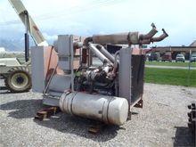 Used Detroit 300 KW
