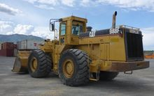 1997 Cat 988F