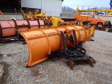 Viking-Cive 12' Wide Hydraulic