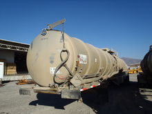 2012 Tytal 10,500 Gallon