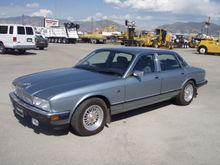 1990 Jaguar XJ6 Vanden Plas