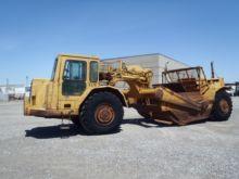 1990 Cat 627E