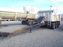 1994 Williamsen Tri-Axle