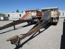 1997 Williamsen Quad Axle Pup