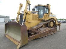 1998 Cat D7R XR