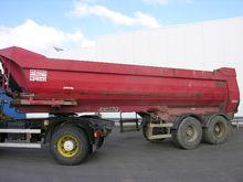 1998 ROBUSTE KAISER S3302G37 /