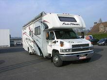 2006 CHEVROLET (USA) fun mover