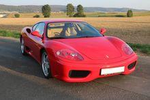 2003 FERRARI (I) 360 Modena F1