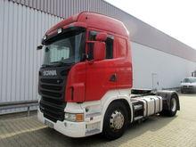 2011 SCANIA (S) R / 440 LA 4x2