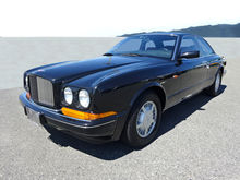 1992 BENTLEY (GB) Continental /