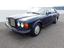 1991 BENTLEY (GB) Turbo / R (LW