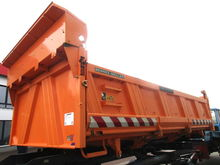 Used 2008 MEILLER -